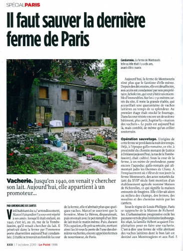 Article Le Point 2010 Port Mahon.JPG